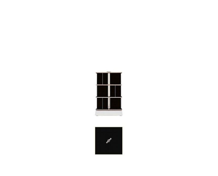 Moormann - Musikstapler - S - zwart (FU) - 9