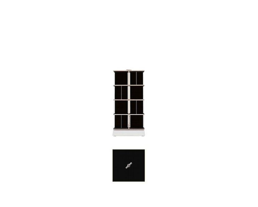 Moormann - Musikstapler - S - zwart (FU) - 10