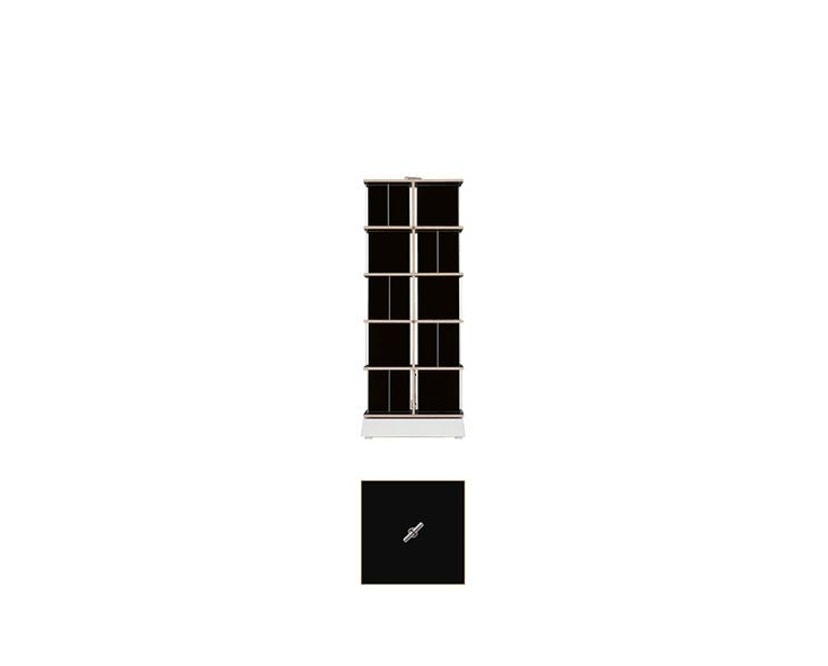 Moormann - Musikstapler - S - zwart (FU) - 11
