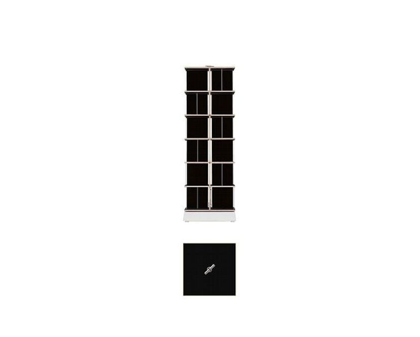 Moormann - Musikstapler - S - zwart (FU) - 12