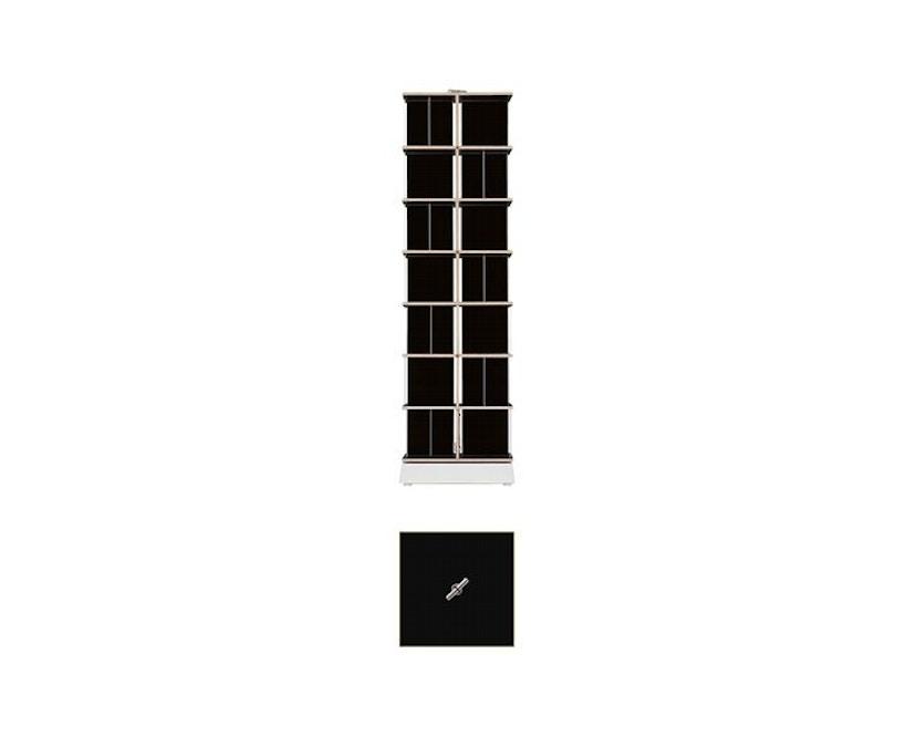 Moormann - Musikstapler - S - zwart (FU) - 13