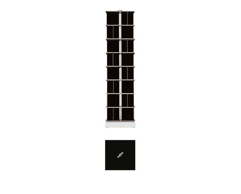 Moormann - Musikstapler - S - zwart (FU) - 14
