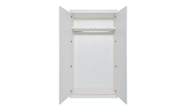 Flai Kleiderschrank mit 2-Türen