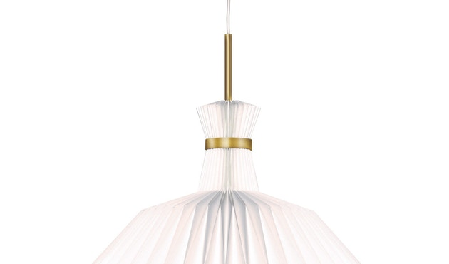 Le Klint - Speciale ophanging voor 101 hanglamp XL - Messing - 2