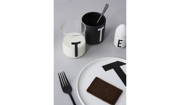 DESIGN LETTERS - Personal Drinkglas - 4