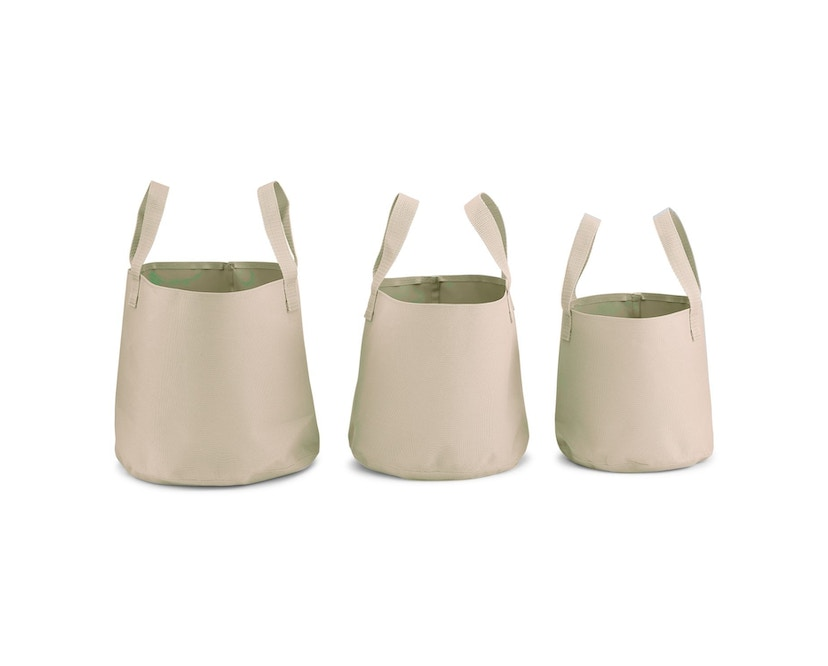 TRIMM Copenhagen - Soft Pot Set, beige - 1