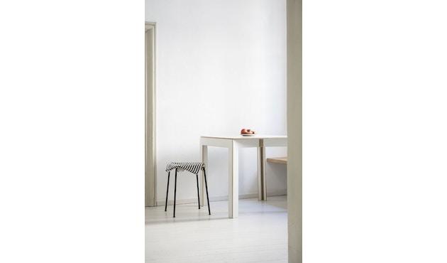 Moormann - Tisch Last Minute - weiß - 4