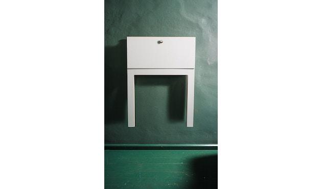 Moormann - Tisch Last Minute - weiß - 6