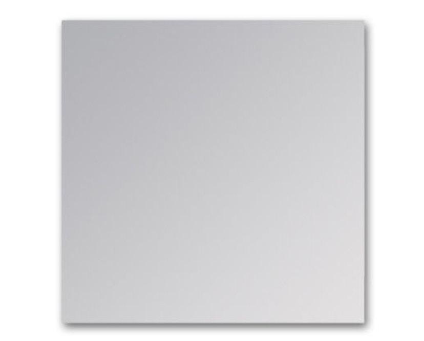 Vitra - Eames Segmented Table Meeting Bootsform 200 x 115 cm, Ausleger chrom, Standrohr basic dark - HPL weiß, Kunstoffkante schwarz - 5