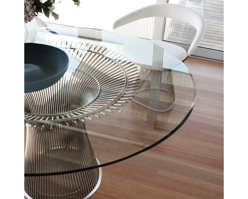 Knoll International - Platner Esstisch - 2