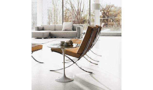 Knoll International - Saarinen Beistelltisch - rund - 2
