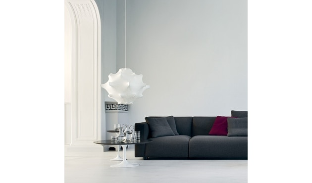 Knoll International - Saarinen Couchtisch - rund - 5