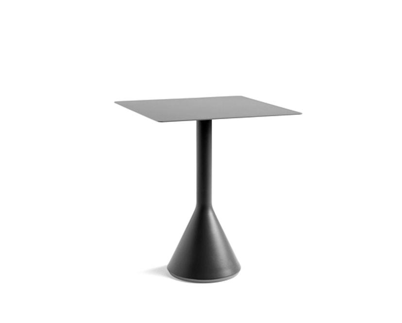Palissade Cone Tisch quadratisch