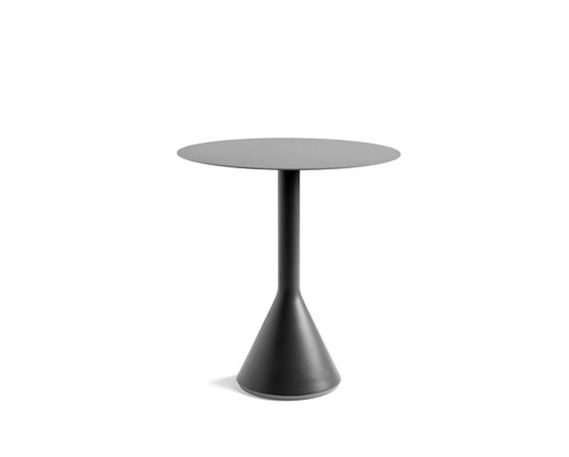 Palissade Cone Tisch rund