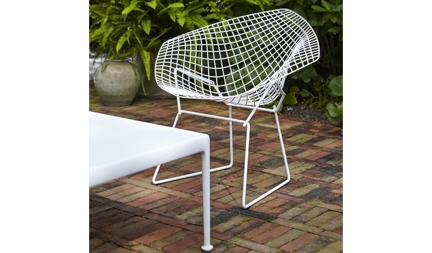 Knoll International - Bertoia Diamond Sessel - 3