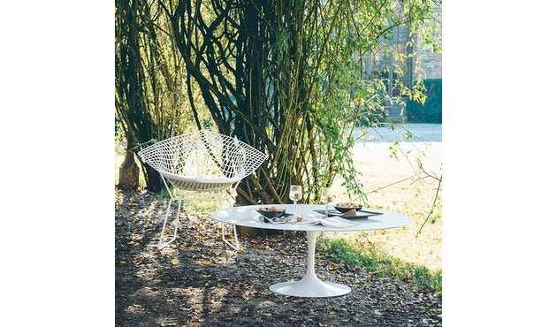 Knoll International - Bertoia Diamond Sessel - 4