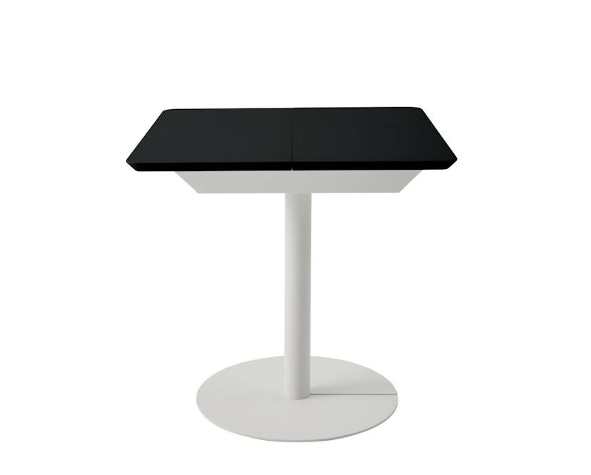 Müller Möbelwerkstätten - Duotable - Tischplatte Graphitschwarz lackiert - 2