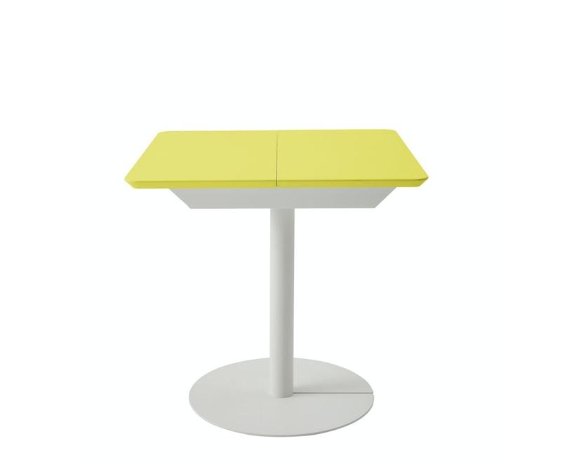 Müller Möbelwerkstätten - Duotable - dynamisch geel - 2