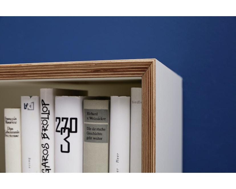 Müller Möbelwerkstätten - Vertiko Ply Regal - 3