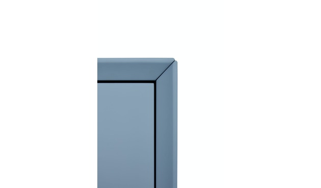 Müller Möbelwerkstätten - Vertiko Lack Regal - 7
