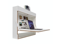 Workout Wandsecretaire