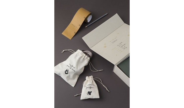 ferm LIVING - Erinnerungsbox - The Beginning of my life - 11
