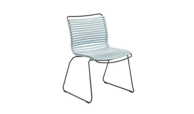 Houe - Click Dining stoel - blauw - 1