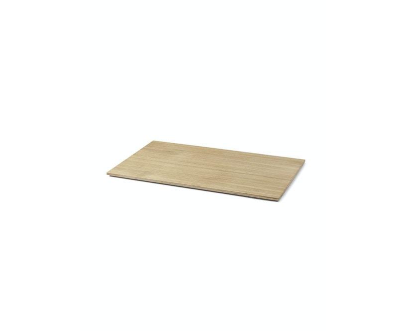 Holztablett für Plant Box