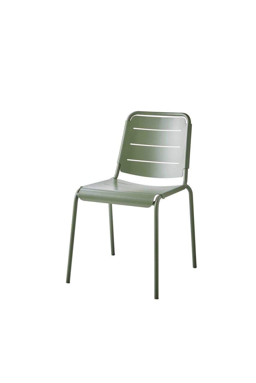 Chaise sans accoudoirs Copenhagen City