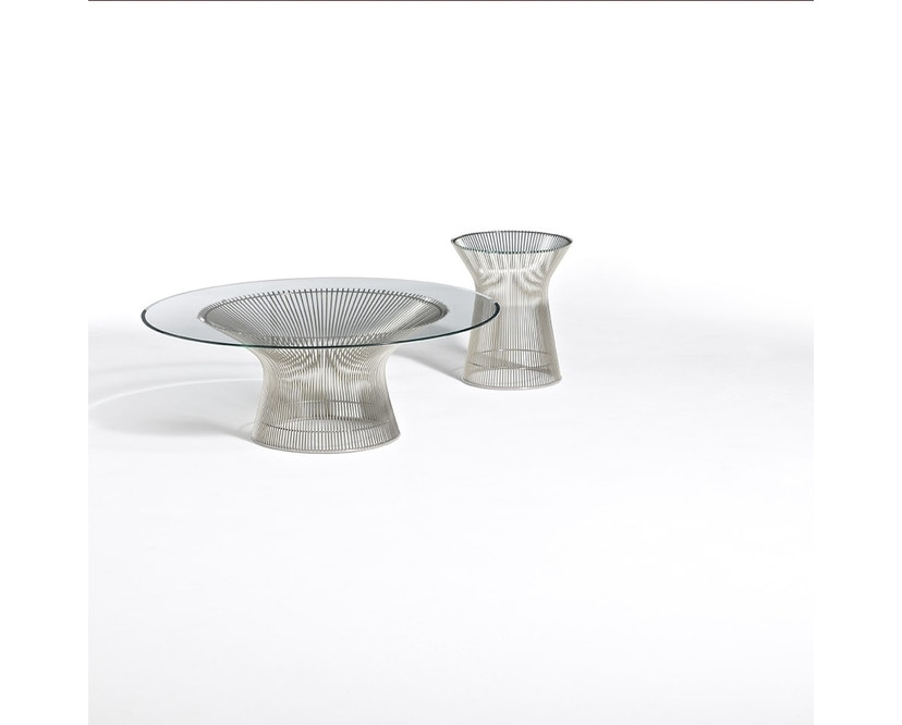 Knoll International - Platner bijzettafel - 3