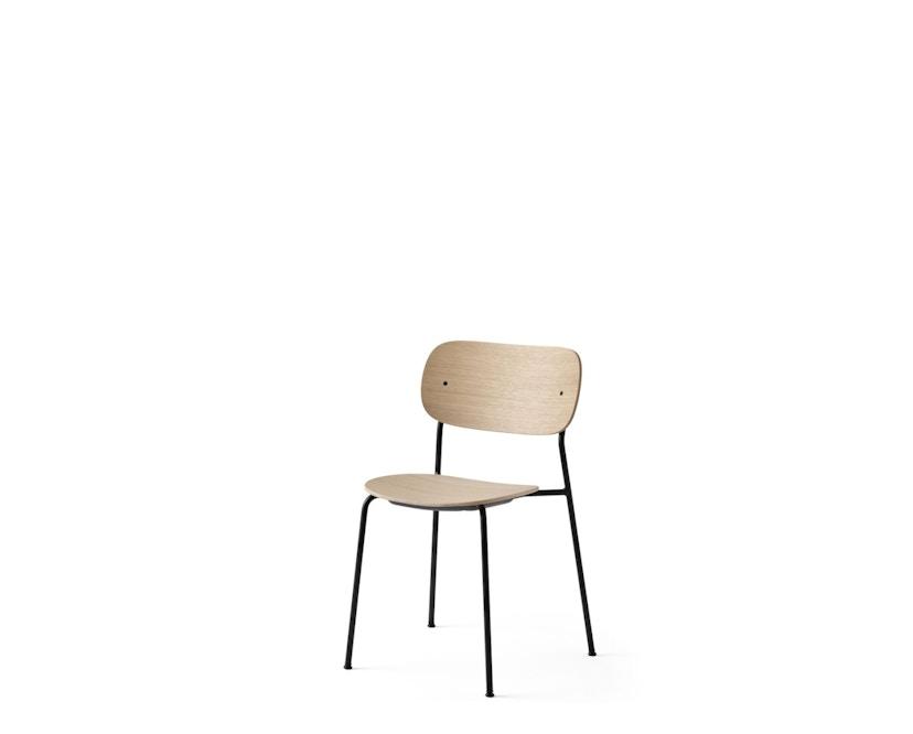 Menu - Co Chair, ohne Polster - Natural Oak - 6