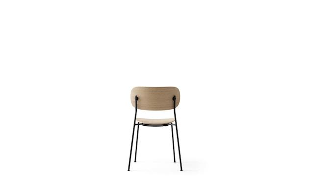 Menu - Co Chair, ohne Polster - Natural Oak - 7