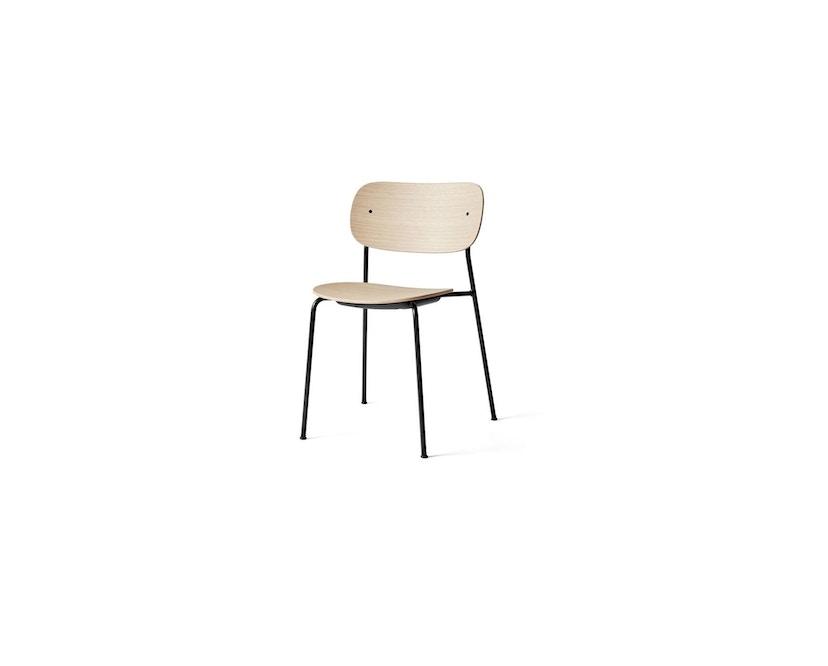 Menu - Co Chair, ohne Polster - Natural Oak - 1