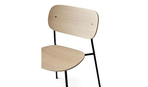 Menu - Co Chair, ohne Polster - Natural Oak - 0