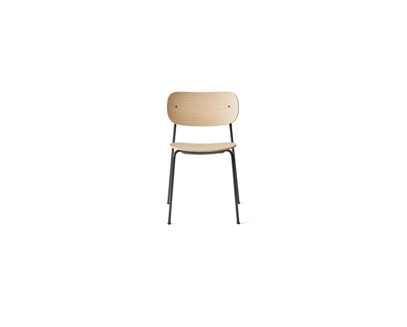 Menu - Co Chair, ohne Polster - Natural Oak - 4