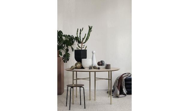 ferm LIVING - Hourglass Bloempot - 2