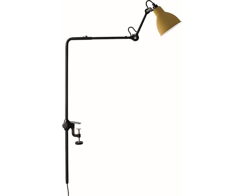 DCW éditions - LAMPE GRAS N°226 - gelb - rund - 1