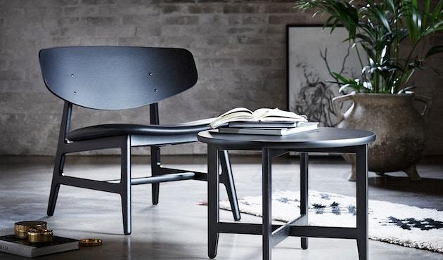 Houe - Siko Lounge Stuhl - 4