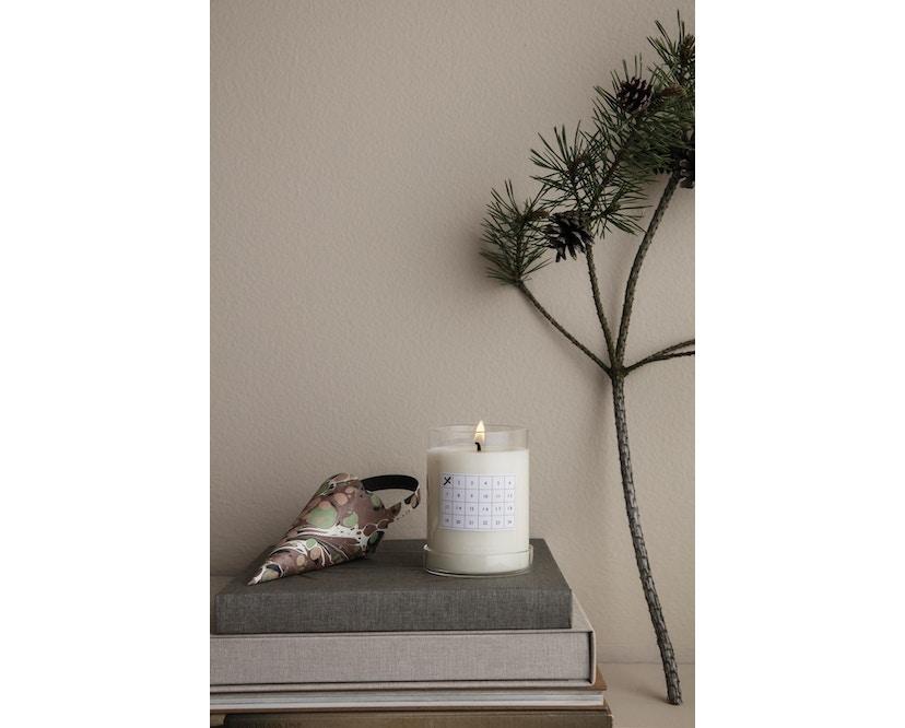 Scented Kerzen-Adventskalender