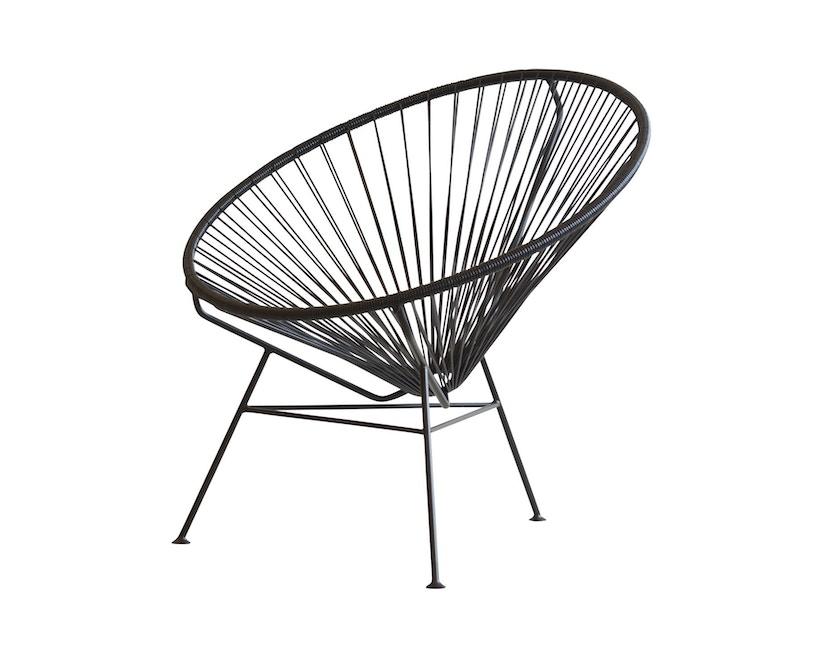 OK Design - Condesa Stuhl - Black - 1