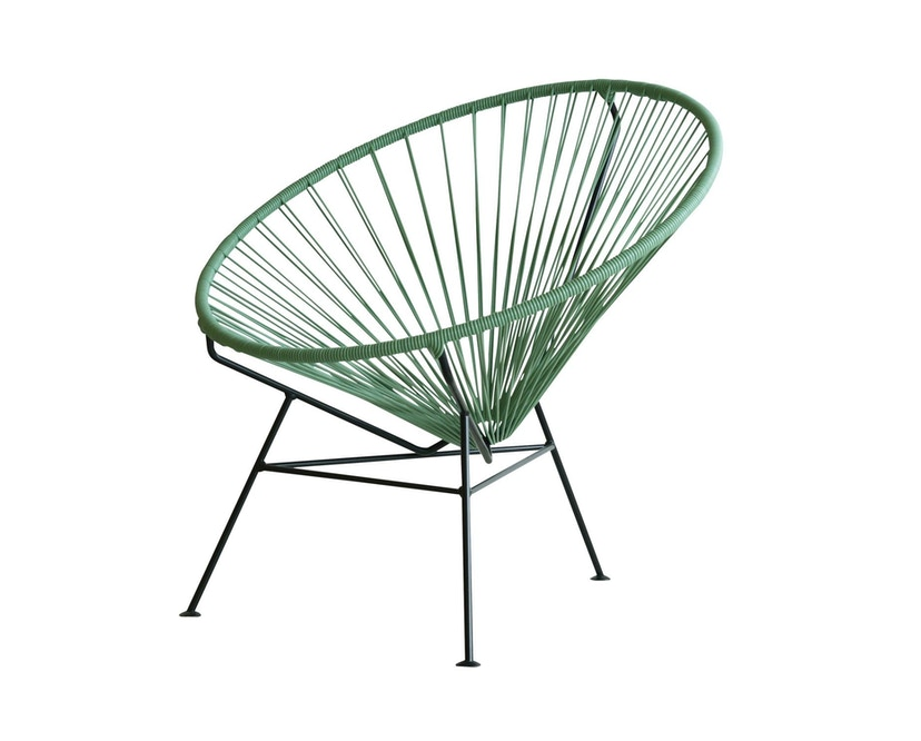 OK Design - Condesa Stuhl - Sea Green - 1