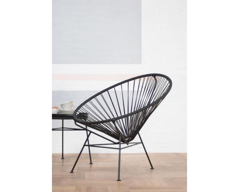 OK Design - Condesa Stuhl - Black - 2
