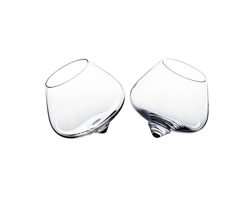 Normann Copenhagen - Cognac Glas Set 2 Stück - 1