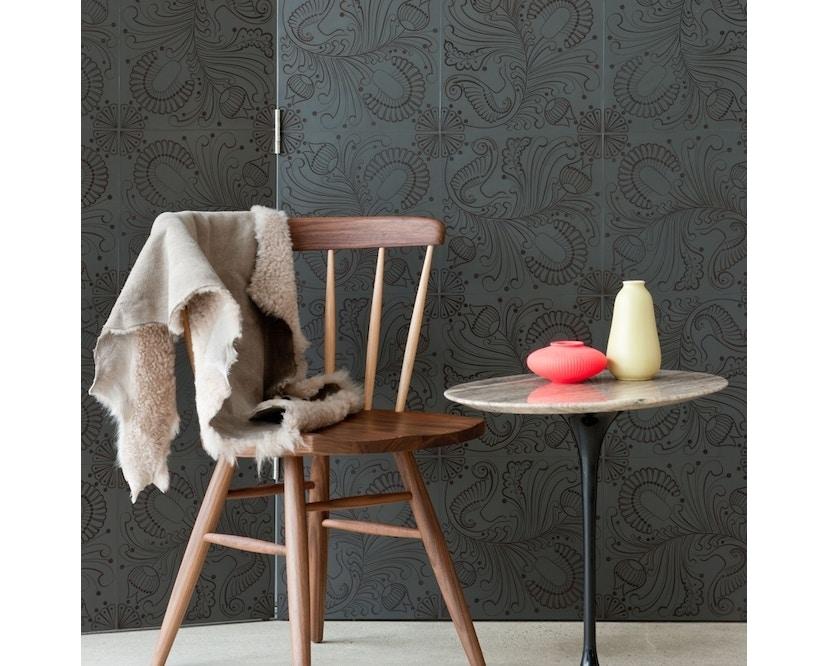 Knoll International - Nakashima Straight Chair - 7