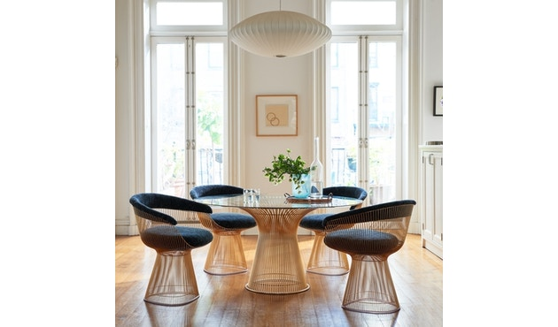 Knoll International - Platner Esstisch - 7