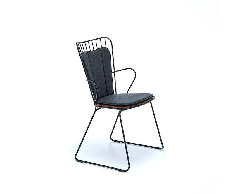 Houe - Sitzauflage für Paon Barhocker - 1