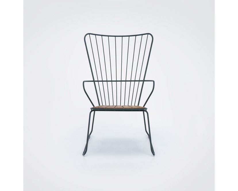 Houe - Paon Lounge Stuhl - 2