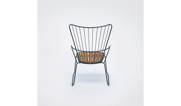 Houe - Paon Lounge Stuhl - 4