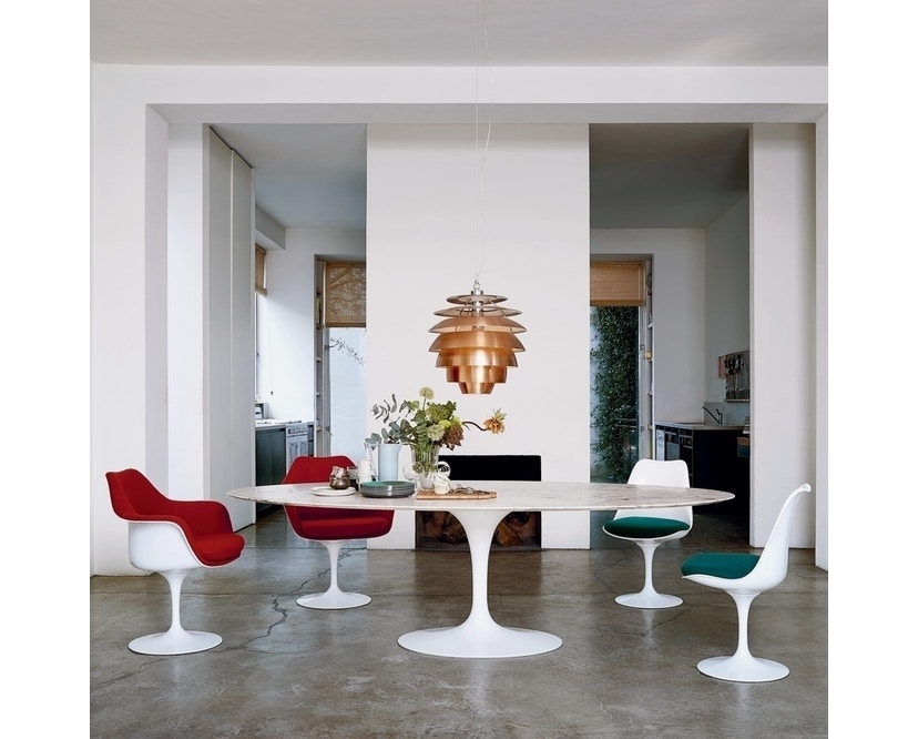 Knoll International - Saarinen Tulip Stuhl - 11