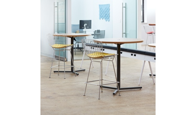 Knoll International - Bertoia Barhocker - 3